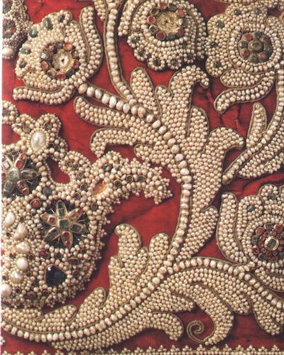 Схемы вышивки древней руси